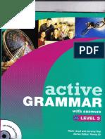 Active Grammar 3 - C1 C2