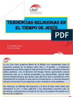 Tendencias religiosa.ppt