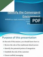 BSBMKG417 Presentation 1