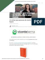 13 Coisas Que Pessoas de Mente Forte Não Fazem _ Vicente Berna _ Pulse _ LinkedIn - A4