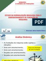 ADILSON Seminário - UFF - Adilson Rabello Dalbone - 2012