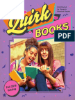 Quirk Books Fall 2018 Catalog