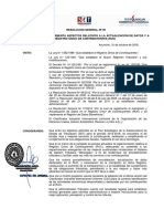Resolución General Nº 099_16
