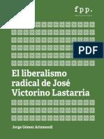 ARISMENDI, Jorge Gómez. El liberalismo radical de José Victorino Lastarria.pdf