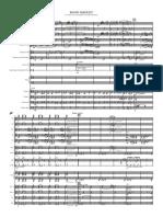 Bond Medley - Junior Orchestra