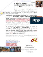 EL EFECTO DOMINÓ. COMU.CONCENTRA.ABRIL.pdf