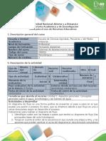 Guía Para El Uso de Recursos Educativos - Diagrama de Flujo