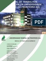 Manual de Trabalhos Acadêmicos 2015.Odf