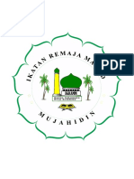 Logo Remaja Masjid Mujahidin.cdr