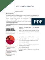 Gerencia de La Informaciónparte 1}