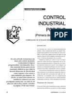 Eme_Control Industrial Por PLC