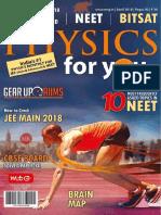 Physics 04 2018 Mk