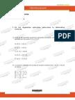 Ejercicios u3 IV Matematica