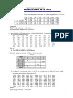 3. Organización Tabular de Datos (2)
