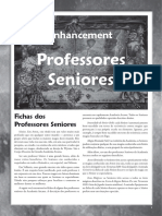 Web-Enhancement Professores Seniores