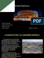 Exposición Roma Barroca