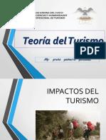 Impactos Sociales Del Turismo