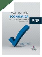 Evaluacion Economica Proyectos Pacific