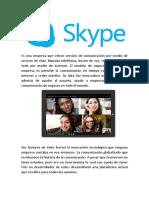 Caso Skype