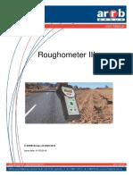 WE 751-4-20 Roughometer III User Manual (01.03.16)