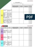 Plan de Acción Municipal 2018
