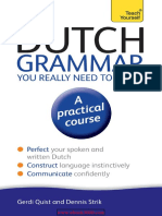 Dutch Grammar You Really Need to Know 2nd Edition - Facebook Com LinguaLIB