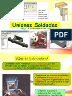 SOLDADURA,DISEÑOS Y UNIONES SOLDADAS  CREDITO  Ing ARTURO GAMARRA CHINCHAY.pdf