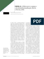 a linha curva o espaço e o tempo da desinstitucionalização.pdf