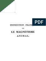 INSRUÇÕES PRÁTICAS SOBRE MAGNETISMO ANIMAL.pdf
