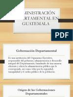 presentacion administrativo
