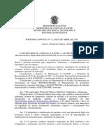 Portaria-Conjunta-n11-PCDT-Glaucoma-29-03-2018
