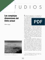 Aggio. Chile.