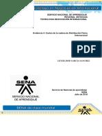 Evidencia# 4 Costeo de La Cadena de Distribucion Fisica Internacional LEYER