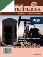 Retos y Perspectivas Seg.energetica ALC(CNA 41 Vol.xxi)