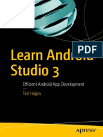 Ted Hagos-Learn Android Studio 3 (2018)