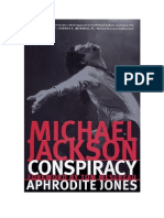 The Michael Jackson Conspiracy by Aphrodite Jones