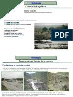 Cuenca Hidrográfica 4- clase 6