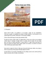 Perico Trepa Por Chile (Resumen)