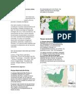 PARQUES NACIONALES EN EL PERU.docx