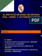 1)Exposicion Indeci - Def. Nac.