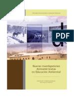 Nuevas Investigaciones Iberoamericanas