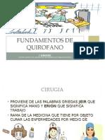 FUNDAMENTOS DE QUIROFANO LEO.ppt