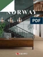 APARICI NORWAY