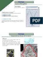Cuenca Hidrográfica 2-clase 4