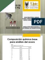 Acero P91_Fases Presentes