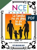 Caratula Pnce La Familia
