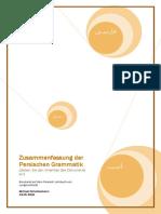Zusammenfassung der Persischen Grammatik [Michael Rohchürmann].pdf