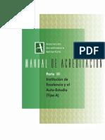 AAA Handbook 2013 Spanish Part III