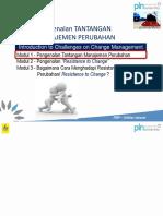 2.Bab-2 Pengenalan Tantangan Manajemen Perubahan