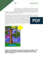 Fotosíntesis I 3° Electivo